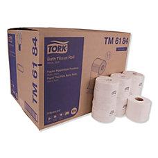 Tork Advanced 2 Ply Bathroom Tissue
