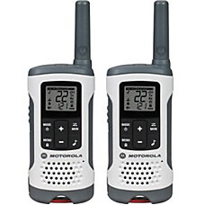 Motorola Talkabout T260 Two way Radio