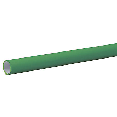"Fadeless FSC Certified Paper Roll, 48""H x 12'L, Apple Green"