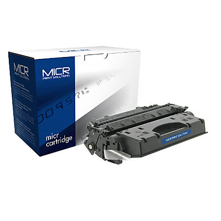 MICR Print Solutions - High Yield - black - MICR toner cartridge  (alternative for: HP 83X) - for HP LaserJet Pro M201d, M201dw, M201n, MFP  M225dn, MFP