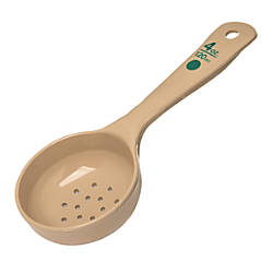 Measure Miser Perforated Short Handle Spoons