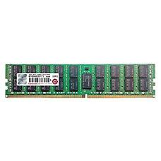Transcend 8GB DDR4 2133 REG DIMM