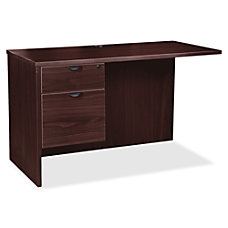 Lorell Prominence 20 34 Return Desk