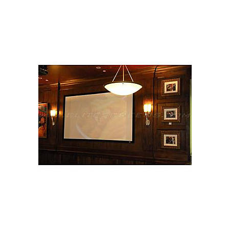 Elite Screens M71UWS1 Manual Pull Down Projector Screen