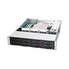 Supermicro SuperChassis SC826A R1200UB Rackmount Enclosure