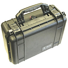 WiebeTech 30030 0030 0012 Hard shelled