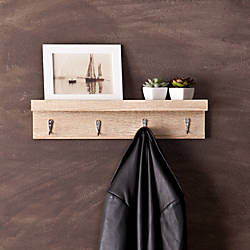 Southern Enterprises Argo Wall Mount Shelf
