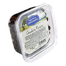 Lehi Valley Chocolate Covered Raisins 10