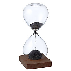 Digital Energy World Magnetic Hourglass 7