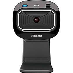 Microsoft LifeCam HD 3000 Webcam 30