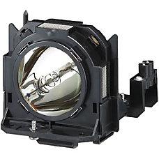 Panasonic ETLAD60AW Replacement Lamp