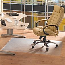 Floortex Cleartex Advantagemat Chair Mat Rectangular