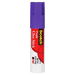 Elmers Permanent Adhesive Glue Sticks 045
