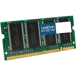AddOn AA160D3SL4G x1 JEDEC Standard 4GB
