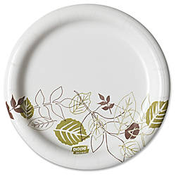 Dixie Pathways Heavyweight Paper Plates 582