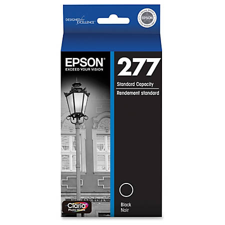 Epson Claria 277 Original Ink Cartridge