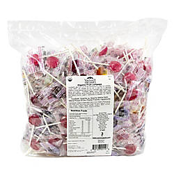 Yummy Earth Organic Fruit Lollipops 5