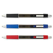 Integra Retractable Roller Gel Pen with