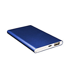 Wireless Gear 5000 mAh Power Bank