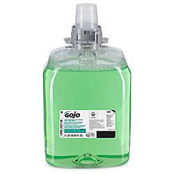 GOJO FMX 20 Green Certified Luxury