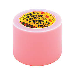 3M 821 Label Protection Tape 5