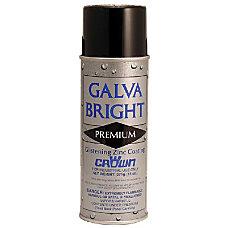 Crown Galva Bright Premium Lubricant 16