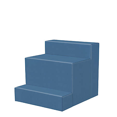 Marco 3-Step Seating Stool, Neptune