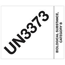 Tape Logic Preprinted Shipping Labels DL1404