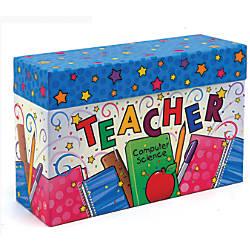 Eureka Teacher Reward Kit Celebrate Today