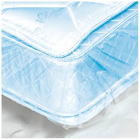 """Office Depot® Brand Plastic Mattress Bags, 1.1-Mil, 33"""" x 59 1/2"""", 300 Per Roll"""