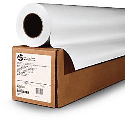 HP Dye Sublimation Print Banner Paper