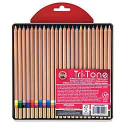 Koh I Noor Tri Tone Multicolor