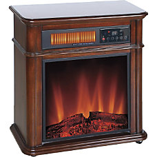 Comfort Glow The Devonshire Electric Fireplace