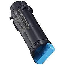 Dell H625cdwH825cdwS2825cdn Cyan Toner Cartridge