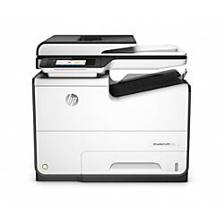 HP PageWide Pro 577dw Color Multifunction