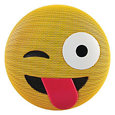 DE Emoji Bluetooth Speaker Tongue 4