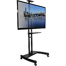 Kanto MTM65 Plus Mobile TV Mount
