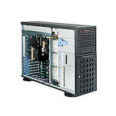 Supermicro SuperServer 7046T 6F Server tower