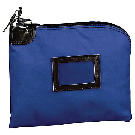 PM™ Company Night Deposit Bag With Lock