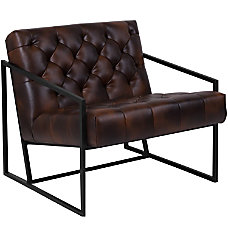 Flash Furniture HERCULES Madison Series LeatherSoft