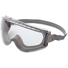 Stealth Goggles ClearGray Uvextreme Coating