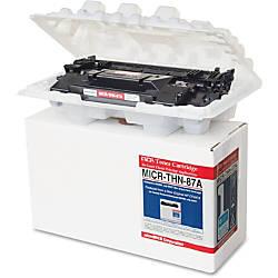 Micromicr MICR Toner Cartridge Laser 9000