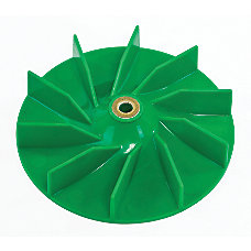 Clarke ReliaVac Upright Vacuum Replacement Fan