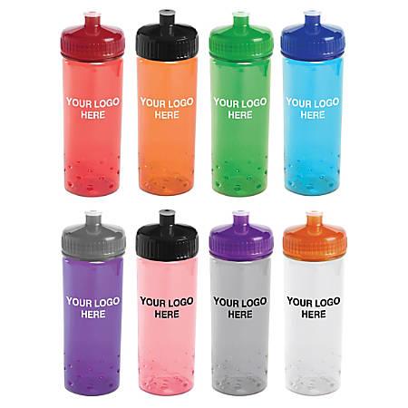 Polysure Inspire Water Bottle, 16 Oz.