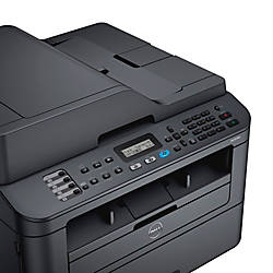 Dell E515DN Laser Printer Monochrome 600