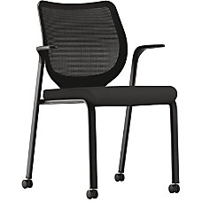 HON Nucleus Series Multipurpose Stacking Chair