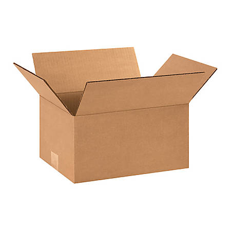 """Office Depot® Brand Corrugated Boxes 11"""" x 9"""" x 6"""", Bundle of 25"""