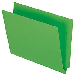 Office Depot Brand Color End Tab