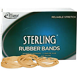 Alliance Rubber 24545 Sterling Rubber Bands