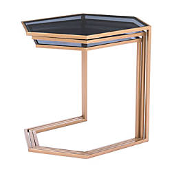 Zuo Modern Geo Nesting Tables Rectangular